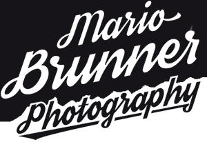 Logo Mario Brunner