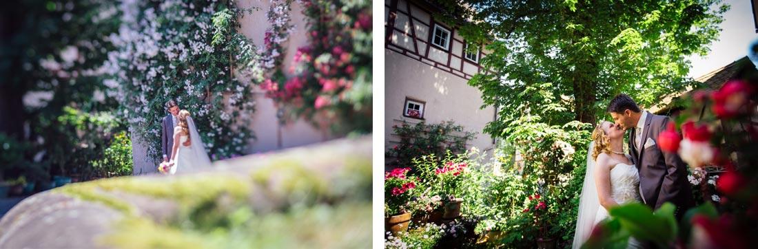 Hochzeitsbilder Altstadt Bad Wimpfen