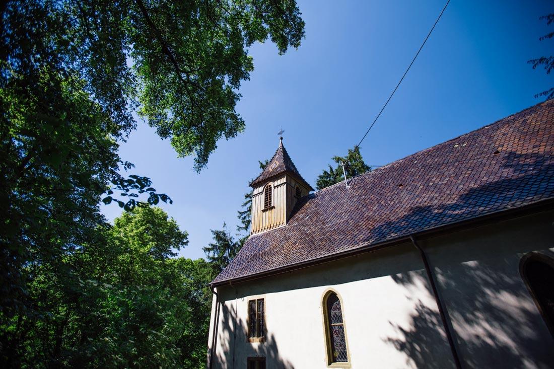 waldkapelle hochzeit