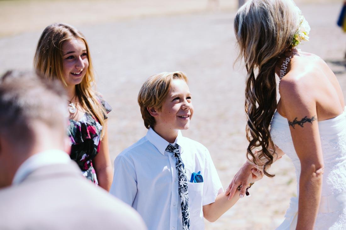 Kinder gratulieren