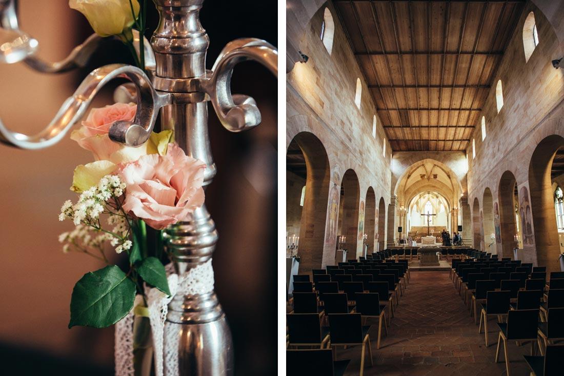 deko in der kirche
