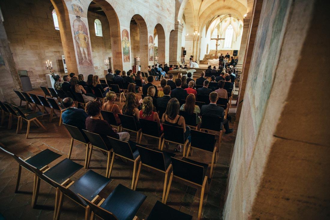 hochzeitsgäste kloster lorch