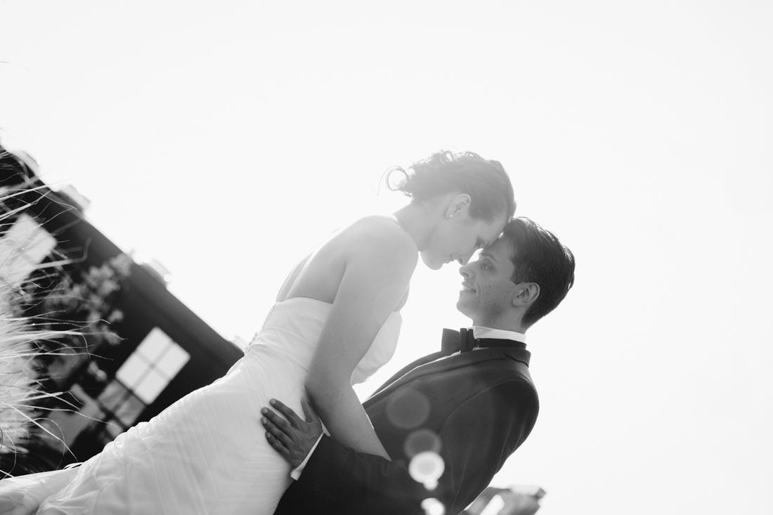 Hochzeit fotografie Gegenlicht ludwigsburg