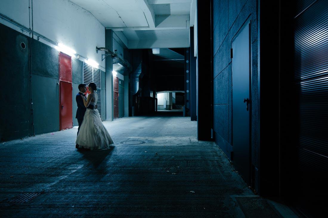 hochzeitsfotografie nacht ludwigsburg