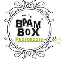 BÄMM BOX Fotobox