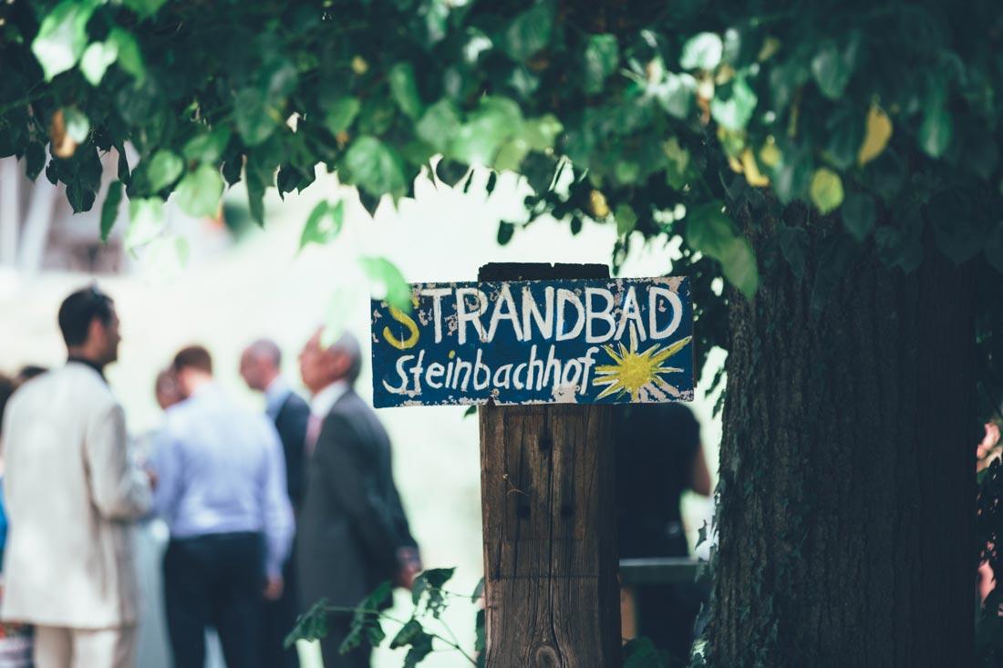 Strandbad Steinbachhof