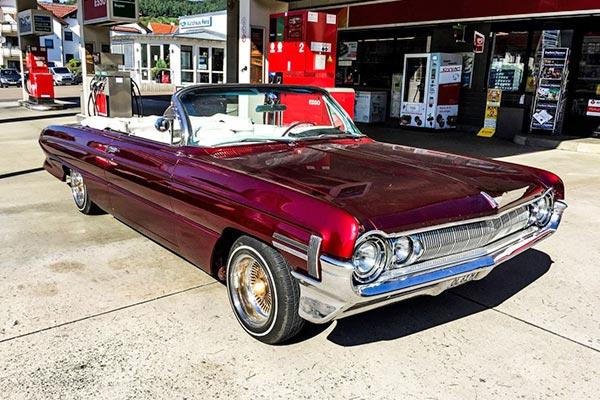oldtimer cabrio für hochzeiten