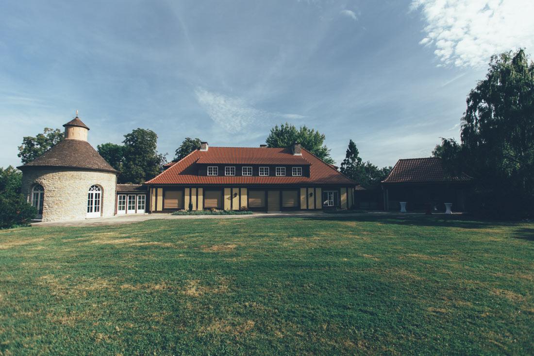 Villa Schwalbenhof
