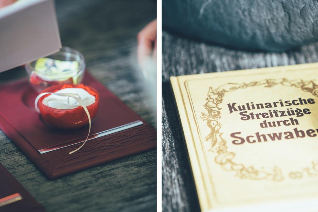 Schwäbisches Kochbuch