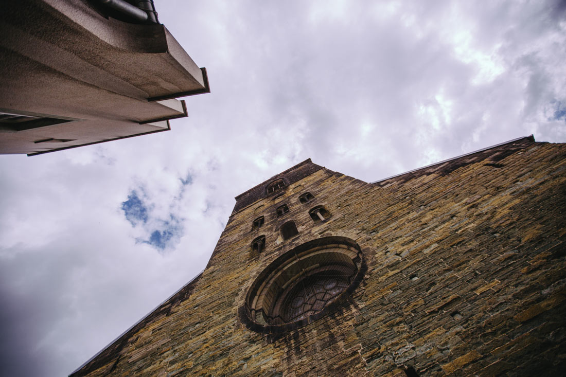 Kirche in Soest