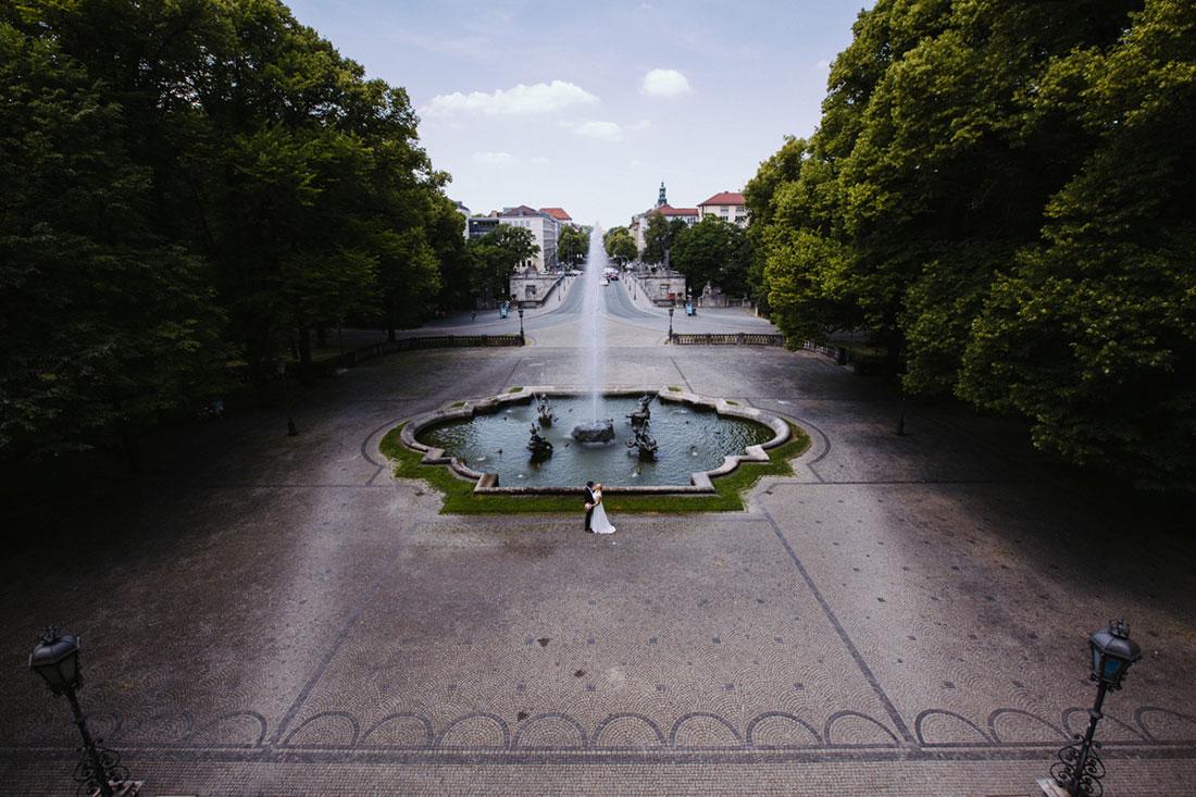 Paarshooting in München