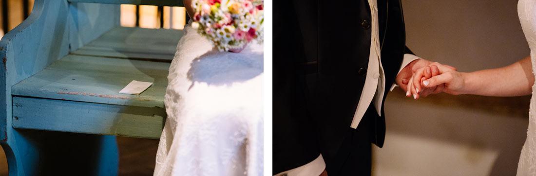 Taschentusch der Braut