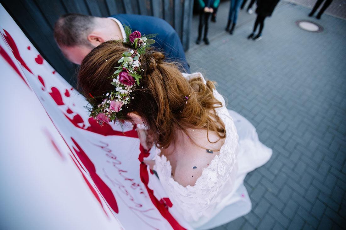 Hochzeitspiel